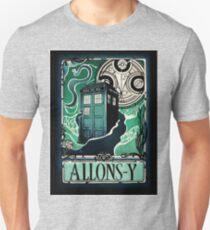 Dr. Who Nouveau T-Shirt