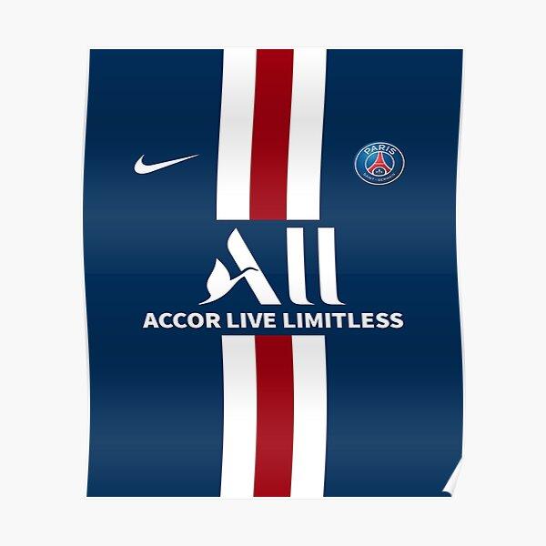 Psg Champions League Posters Redbubble