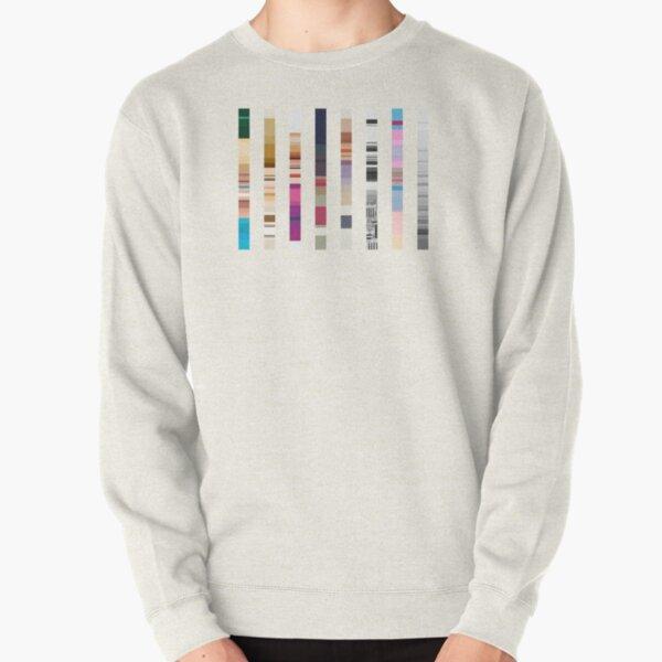 Album Palettes –Taylor Swift Pullover Sweatshirt