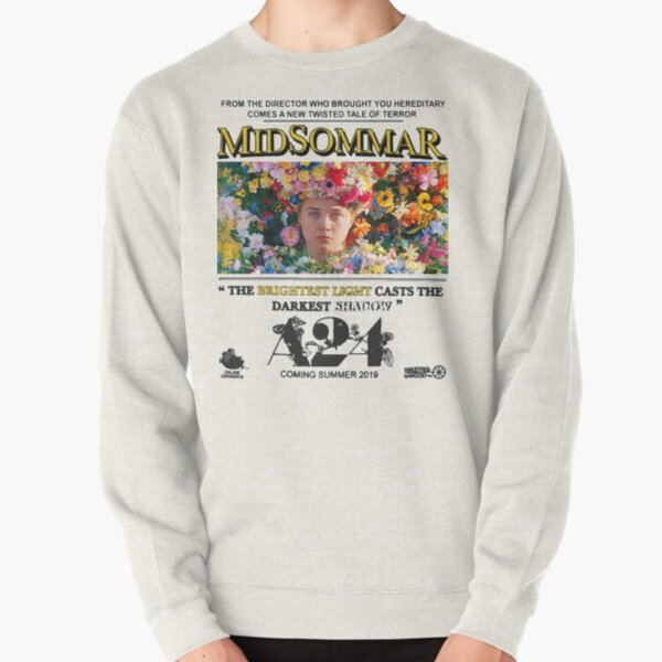 MIDSOMMAR A24 Pullover Sweatshirt