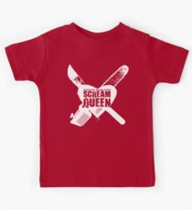 Scream Queen Kids Tee