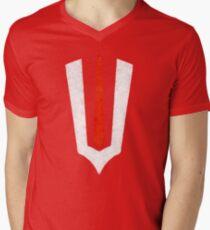 Vishnu Tilak Men's V-Neck T-Shirt