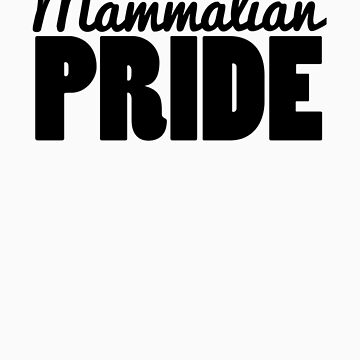 Mammalian Pride 4 LYF by RoamngNaturalst