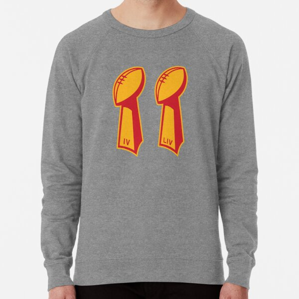 Kansas City Trophies Lightweight Sweatshirt