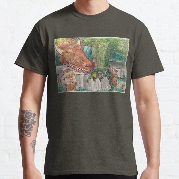 Dragon Day Spa Classic T-Shirt