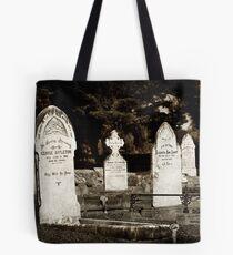 Graveyard Adornments #10  Tote Bag