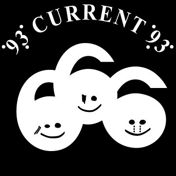 current 93 by Randallgard