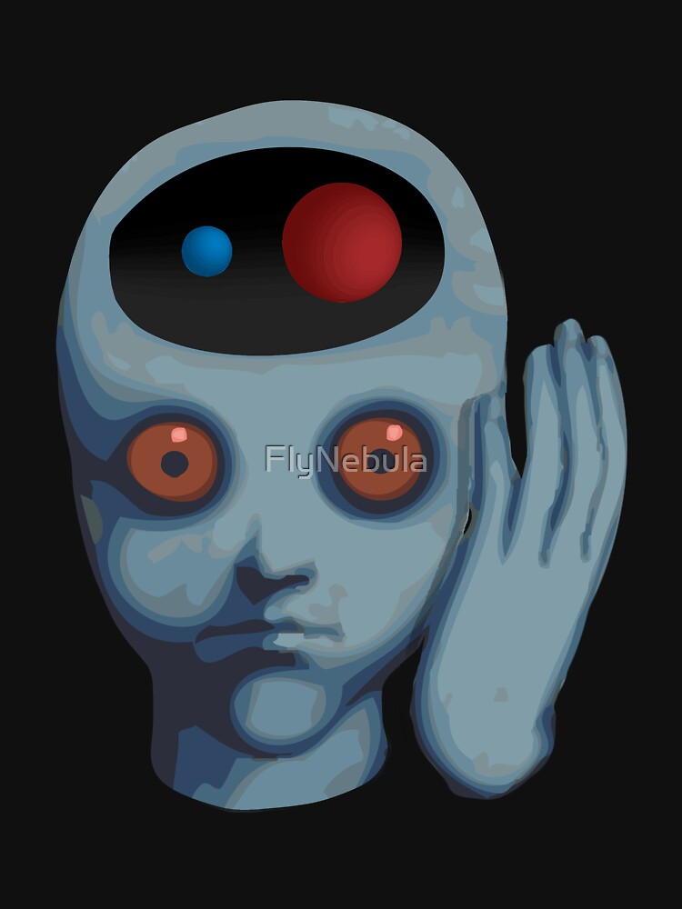 Fantastic Planet | Unisex T-Shirt