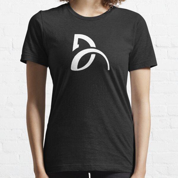 Novak Djokovic Logo Essential T-Shirt