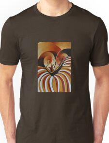 Touched By Africa  T-Shirt