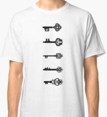 Keys Classic T-Shirt