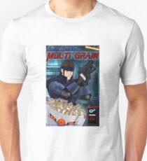 multi grain Unisex T-Shirt