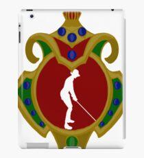 Mauritius Golfing iPad Case/Skin
