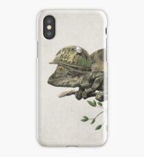 Born to Hide iPhone Case/Skin