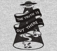 The Truth Is Out There | Unisex T-Shirt
