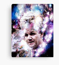 Galactic Ramsay Canvas Print