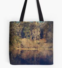 Winter Jewel Tote Bag
