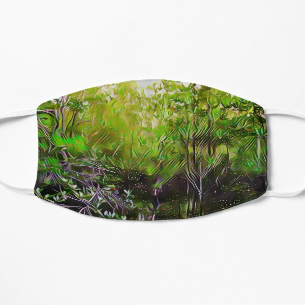 Mangrove Forest Mask
