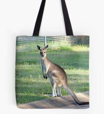 Kangaroo 1 Tote Bag