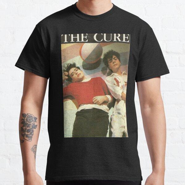 la cura Camiseta clásica