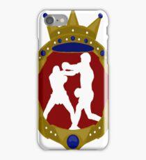 Philippine Boxing iPhone Case/Skin