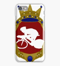 Philippine Cycling iPhone Case/Skin