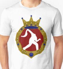 Philippine Jai Alai Unisex T-Shirt