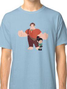 The Dynamic Duo Classic T-Shirt