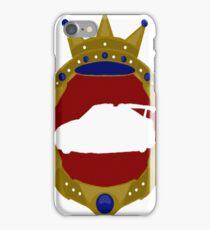 Philippine Motorsports iPhone Case/Skin