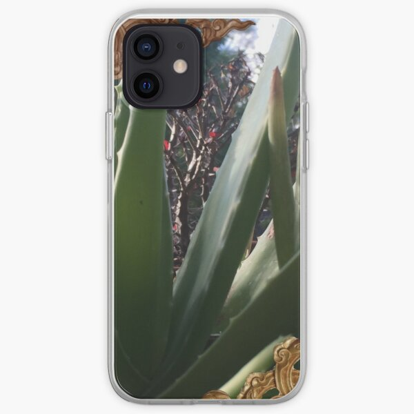 Aloe iPhone Soft Case