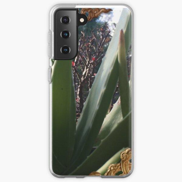 Aloe Samsung Galaxy Soft Case