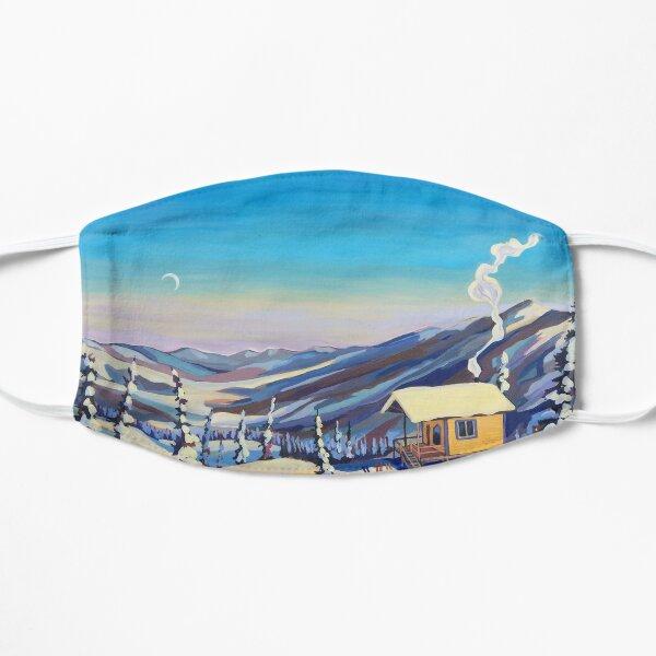 Sunspot Cabin Mask
