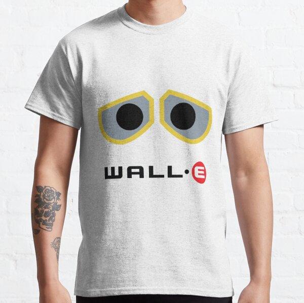 Wall•E Minimalist Classic T-Shirt