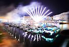 Enjoey Darling Harbour by Sandro Rossi