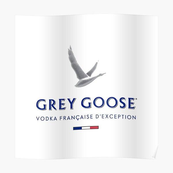 Grey Goose Vodka Poster