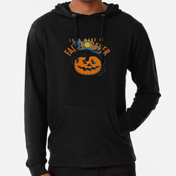 Fall Forever Lightweight Hoodie