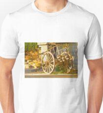The cart T-Shirt
