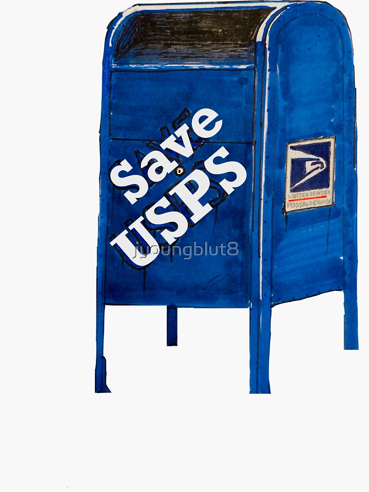 Alt USPS by jyoungblut8