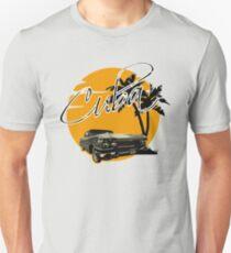Cadillac - Cuba Unisex T-Shirt