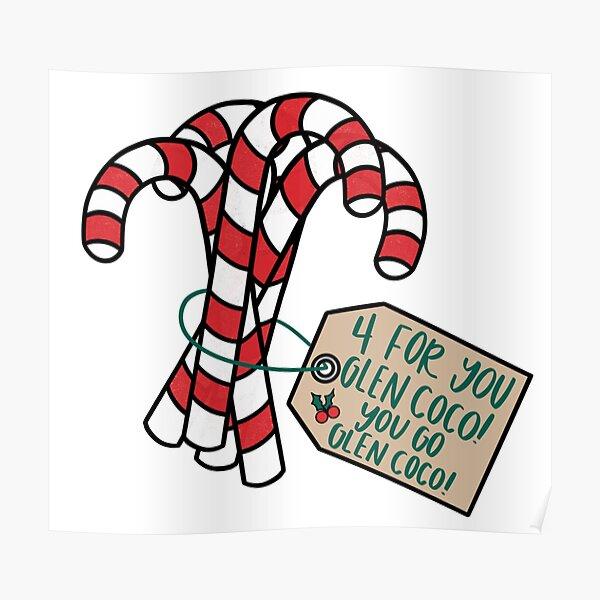 Calopsitte élégante avec bonnet de Père Noël babioles de Noël Avec Paillettes Neige /& Brillant Ruban