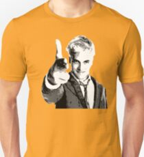Trainspotting - Sick Boy T-Shirt