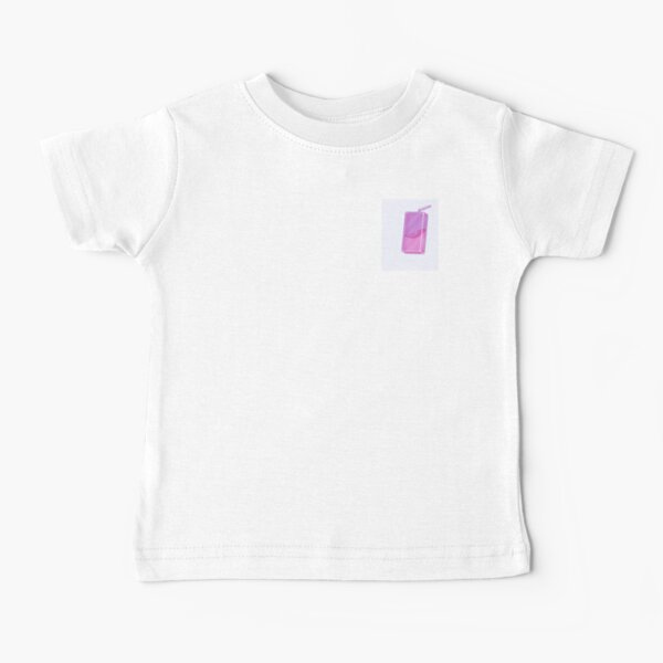 juice box Baby T-Shirt