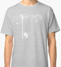 Wired Sound - White Classic T-Shirt
