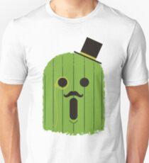 Camiseta ajustada Sir Cactuar