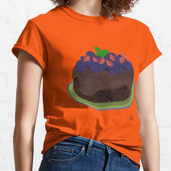 Let's have cake Classic T-Shirt