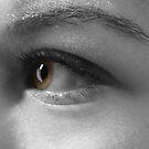 Eye by Ciarra Ornelas