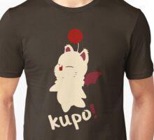 Final Fantasy - Kupo! Unisex T-Shirt