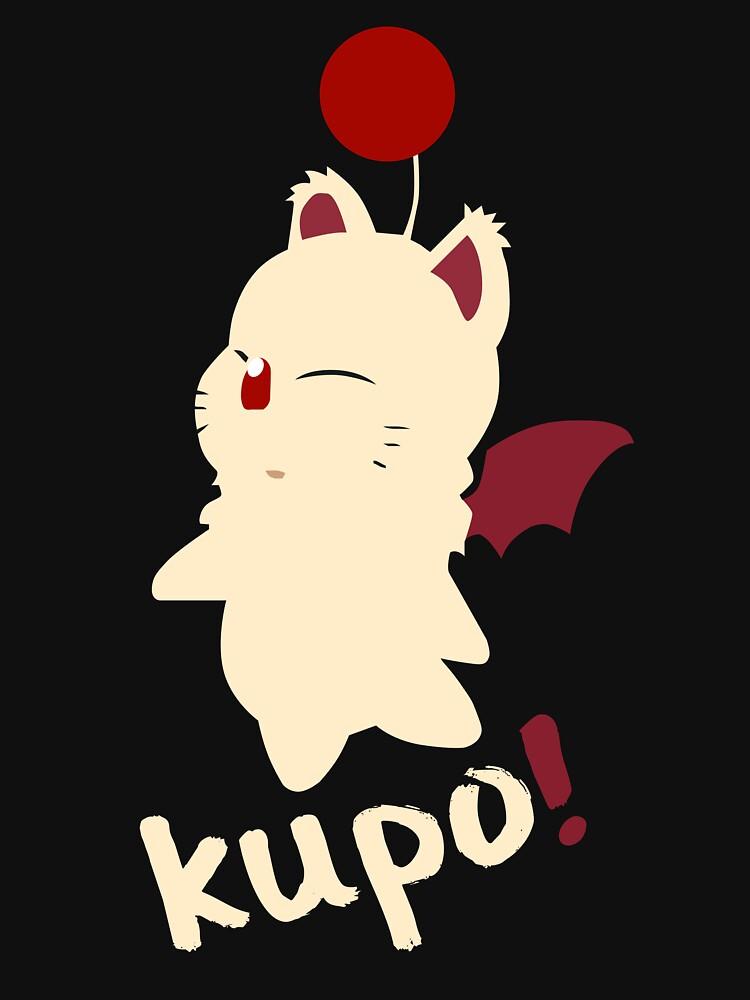 Final Fantasy - Kupo! by lnd310