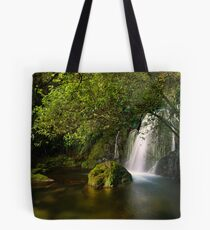 Whataroa Hidden Fall Tote Bag