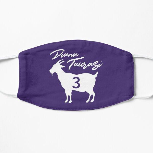 Diana Taurasi Goat Flat Mask